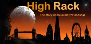 High Rack PUBLISHED!!