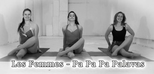 Les Femmes - Circus Act PROMO!!