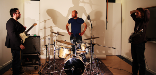 Drumming Showreel for Philippe