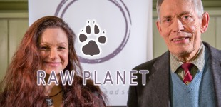 RAW PLANET Launch