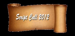 Script Call 2012