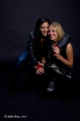 View the album Lauren & Alice