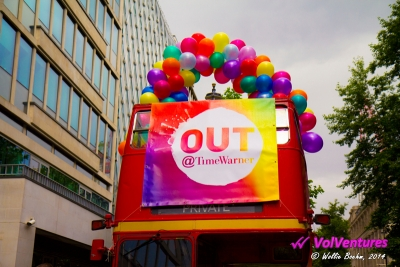 View the album Pride 2014